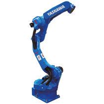 Articulated robot / 6-axis / handling / floor-mounted