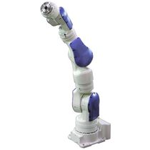 Articulated robot / 7-axis / handling / for assembly