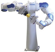 Articulated robot / 15-axis / handling / for assembly