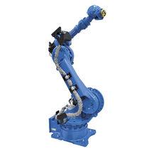 Articulated robot / 6-axis / laser cutting / laser welding