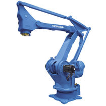 Articulated robot / 4-axis / palletizing / for heavy loads