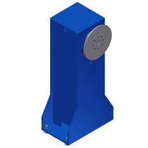 Motorized positioner / rotary / 1-axis / for robots