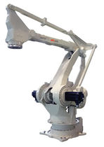 Articulated robot / 4-axis / palletizing / industrial