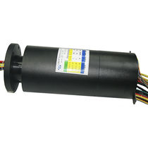 Ethernet slip ring / CAN bus / PROFIBUS / hollow-shaft