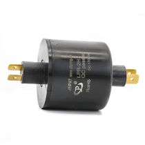 Electric slip ring / 380V AC/DC / environment-friendly
