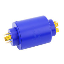 Electric slip ring / column type / for packaging / environment-friendly