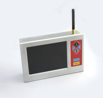 LCD monitor / TFT / panel-mount / high-brightness