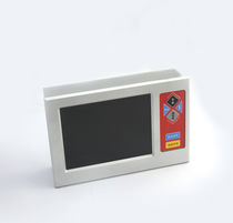 LCD monitor / panel-mount / compact / sunlight-readable