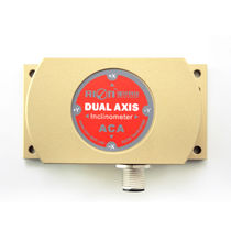1-axis inclinometer / digital / high-precision