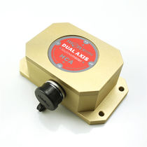 2-axis inclinometer / digital / MEMS / high-precision