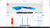 Performance analysis software / simulation / design / building