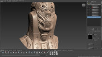 Creation software / 3D