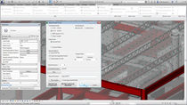 Construction software / AutoCAD
