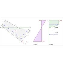 Analysis software / engineering / design / construction