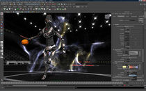 Animation software / modeling / simulation / 3D