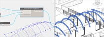 BIM software / design / architecture / building
