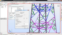 Design software / structural analysis