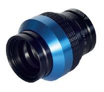 Zoom camera objective / megapixel resolution / machine vision