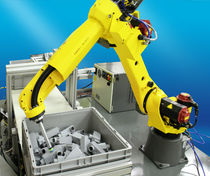Articulated robot / 6-axis / transfer / loading