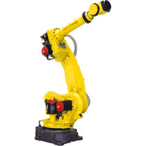 Articulated robot / 6-axis / dispensing / transfer