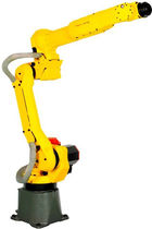 Articulated robot / 6-axis / arc welding / industrial