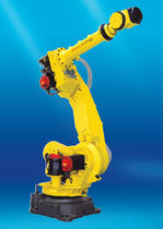 Articulated robot / 6-axis / transfer / dispensing