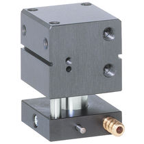 Compact cylinder / vacuum