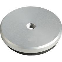 Circular vacuum suction cup / lifting