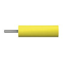 Vibration damper / fluid / for hinges / speed control