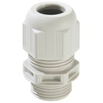 Cable gland for railway applications / polyamide / IP68 / IP69