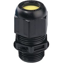 Explosion-proof cable gland / polyamide / IP68 / IP66