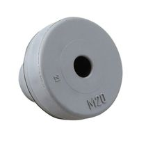 EPDM cable grommet / membrane / IP66 / IP67