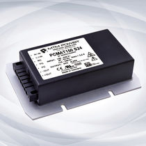 AC/DC power supply / with base plate cooling (BPC) technology / encapsulated