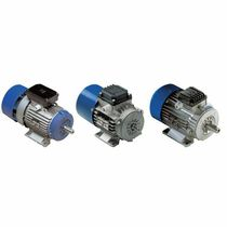 DC motor / synchronous / with brake / permanent magnet