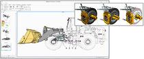 Visualization software / CAD / 3D
