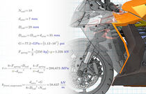 Mathematical calculation software / engineering