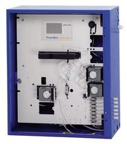 Silica analyzer / for ultra-pure water / housed