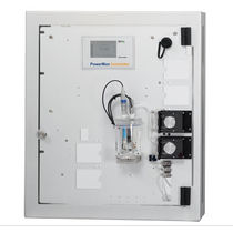 Ion analyzer / housed / in-line