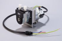 Condensate pump / for gas / electric / peristaltic