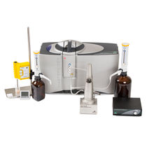 Milk analyzer / particle size distribution / benchtop