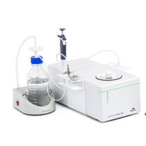 Differential scanning microcalorimeter / DSC / for biomolecular stability analysis