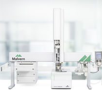Differential scanning microcalorimeter / DSC / automated