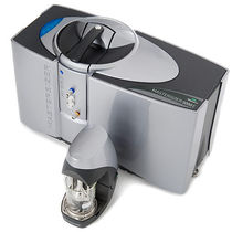 Particle size distribution analyzer / particle / benchtop / automatic