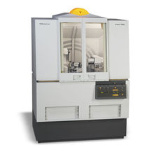 X-ray diffractometer / high-resolution