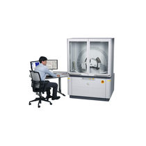 X-ray scattering instrument