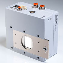 Radiation detector / photon / solid-state / 3D