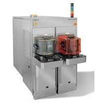 Fluorescence spectrometer / multi-channel / wavelength dispersive X-ray fluorescence / laboratory