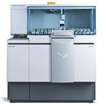 Fluorescence spectrometer / robust / multi-channel / WDXRF