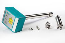 Sampling probe / particle size / real-time / intrinsically safe