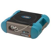 Portable spectroradiometer